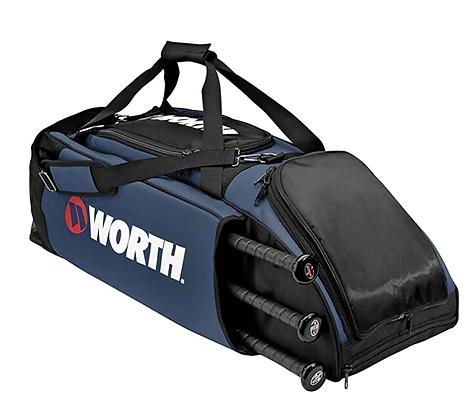 Worth Wobag - Navy
