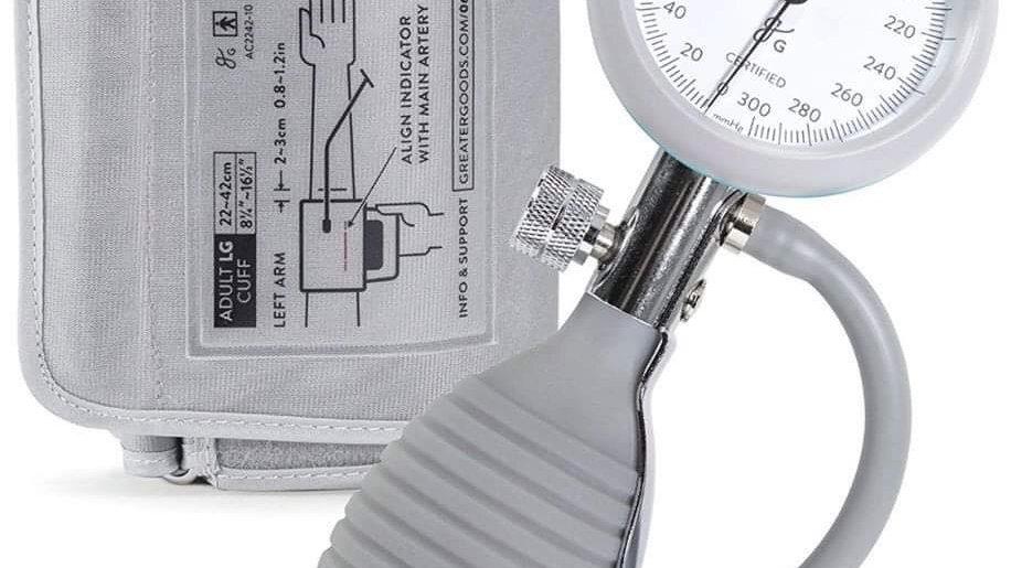 Tensiómetro Balance Antigolpes