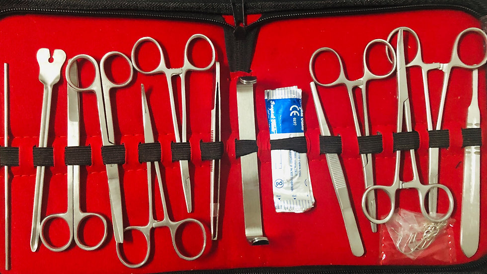 Kit de Cirugía