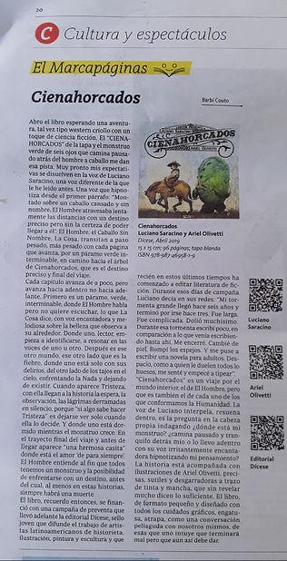 Cienahorcados_La Nueva Manana CBA.JPG