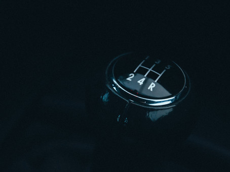 When to schedule service for Manual Transmissions