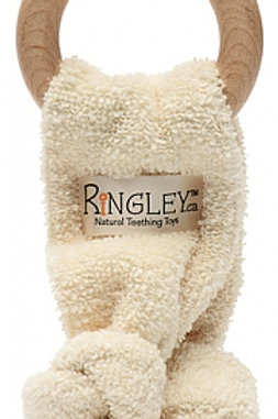 RiNGLEY Teether, Knotted