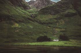 Roadtrip Schottland