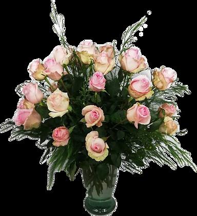 Rosas Murda