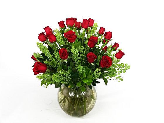 Rosas Salamancas