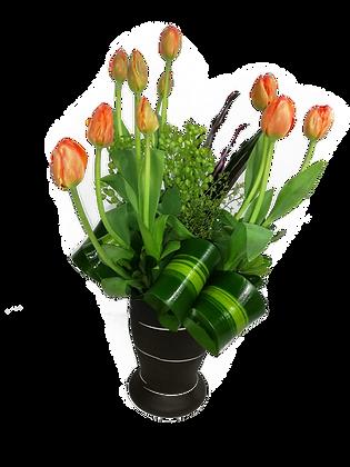 Tulipanes Breda