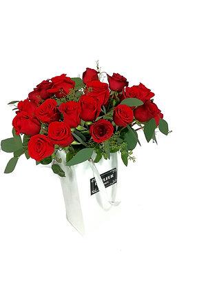 Rosas Gijón