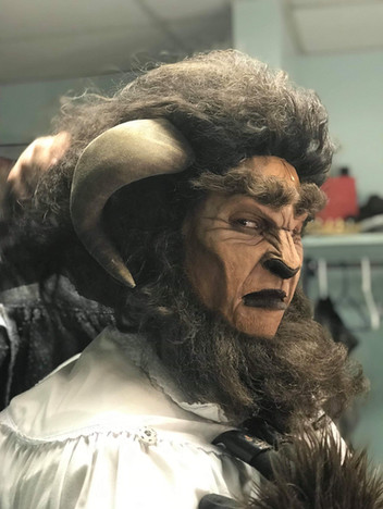 Beauty and the Beast La Mirada Theatre