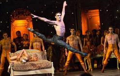 La Traviata World Premiere at The Metropolitan Opera
