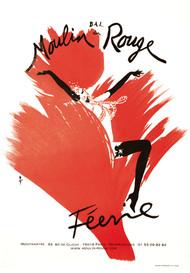 Moulin Rouge Feerie