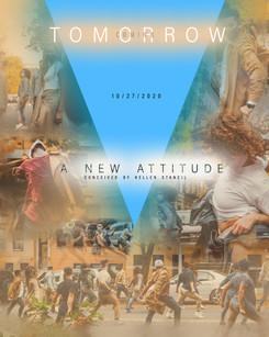 """A New Attitude"" Save the Arts & Go Vote Inspirational Video"
