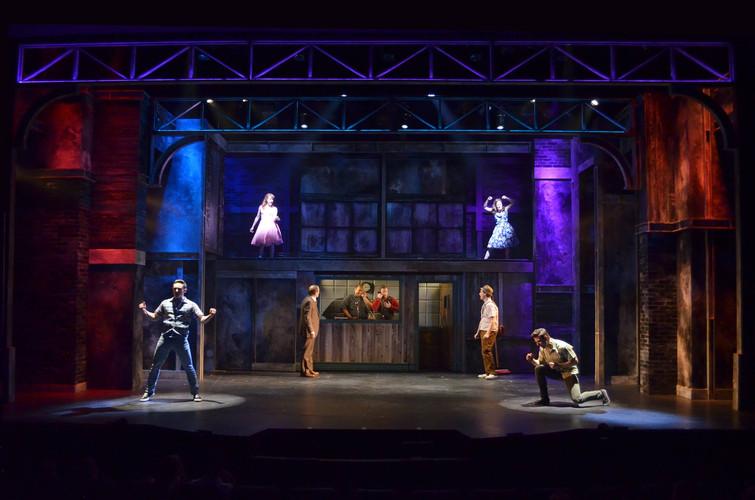 Memphis Engeman Theatre