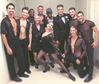 Chicago Broadway Tour Miami