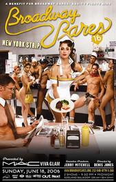 Broadway Bares The New York Strip