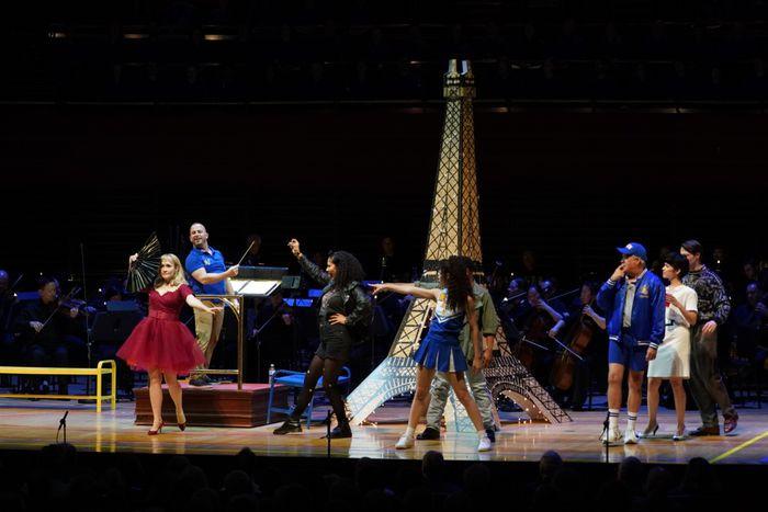 Bernstein's Candide