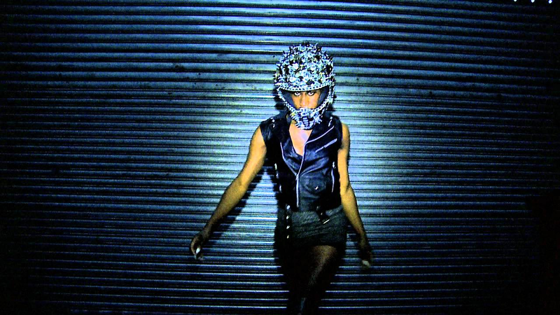 Warrior - Official Music Video
