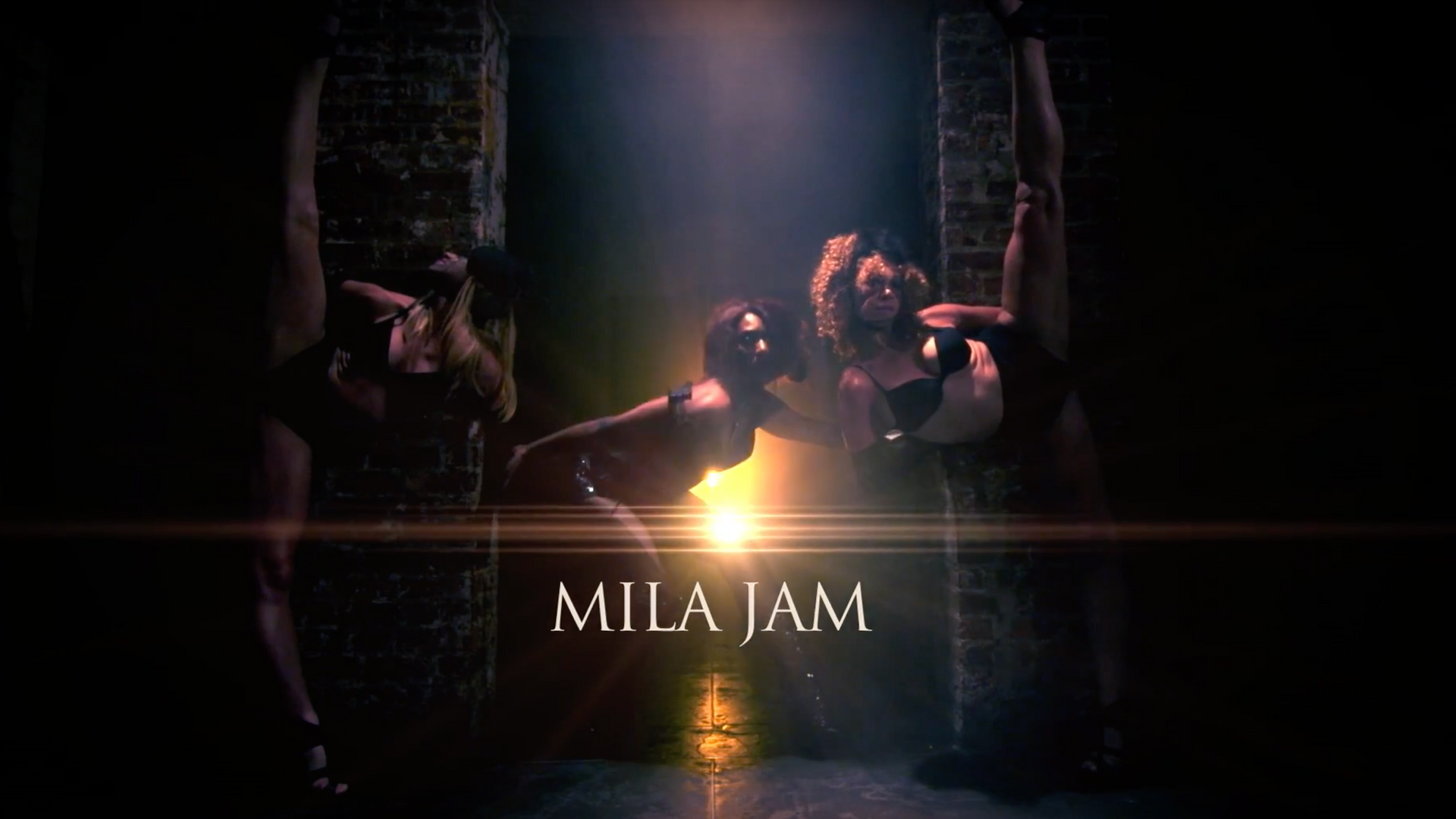 Masters of the Universe (Official Video) By MILA