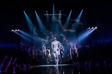 Broadway Bares - Ouija
