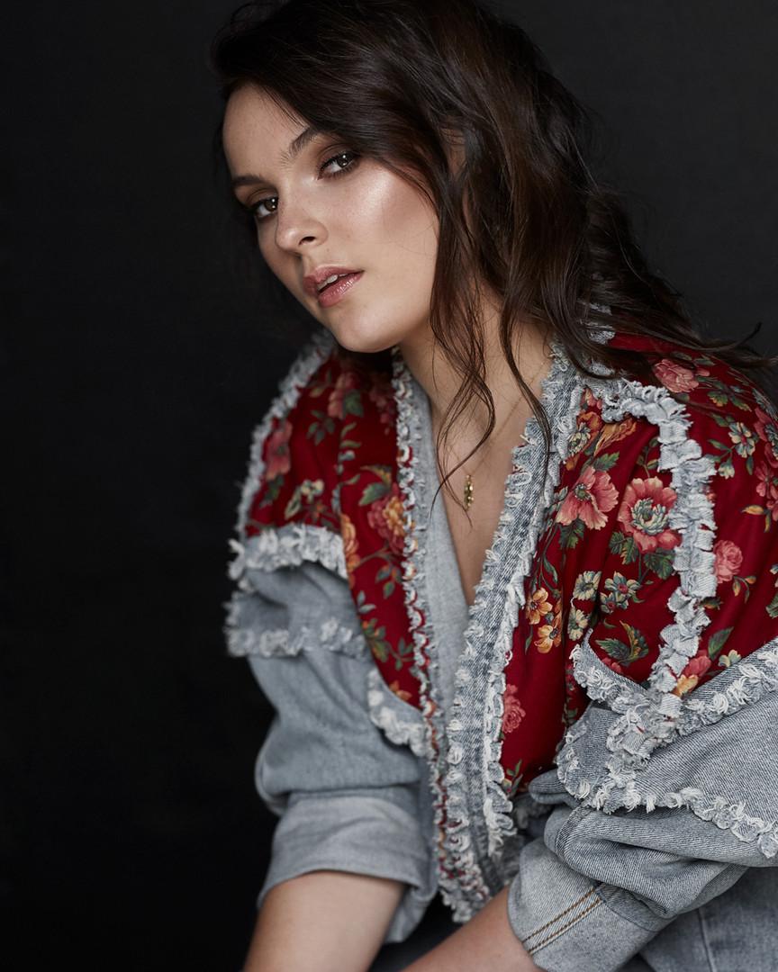 Katie Mollison Portraits