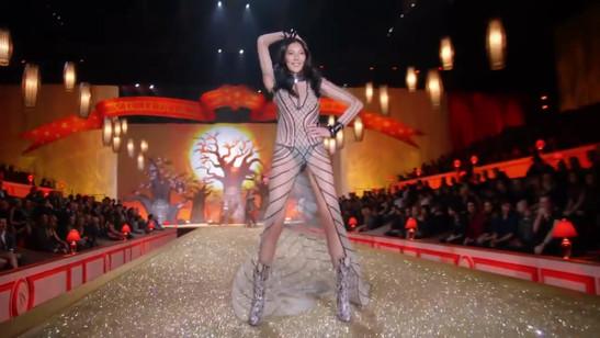 Victoria's Secret Fashion Show 2010 - Se