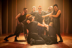 Mythic at Charing Cross Theatre