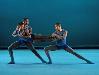 """""""Something Tangible"""" Alvin Ailey II"""