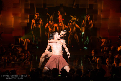 Broadway Bares Game of Thrones