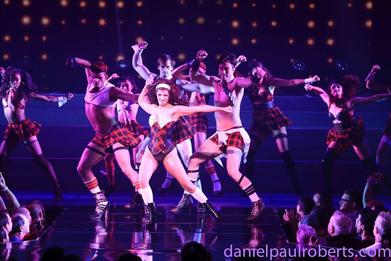 Broadway Bares - PUMP 101