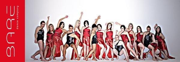 Bare Dance Company