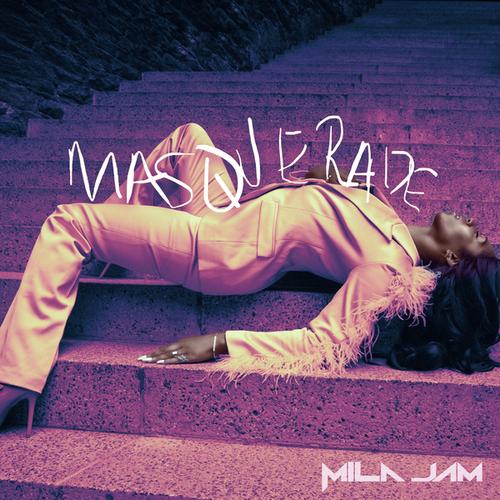 Masquerade - Official Music Video