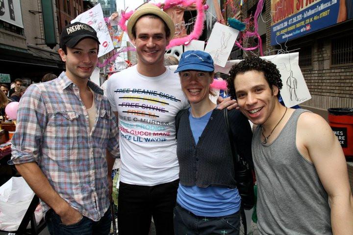Broadway Flea Market