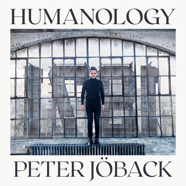 The Mask - Peter Joback