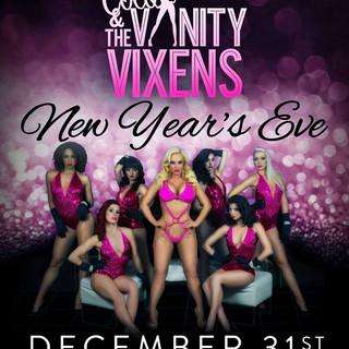 Vanity Vixens