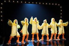 Jimmy Fallon Show featuring The Backstreet Boys