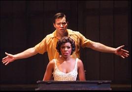 Memphis at 5 Star Theatricals