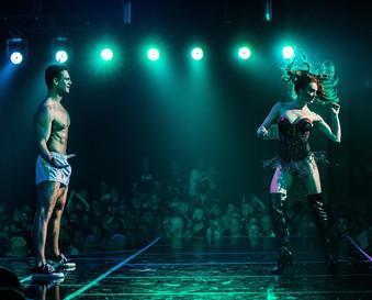 Broadway Bares Operation