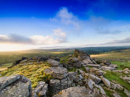 Dartmoor Never Disappoints