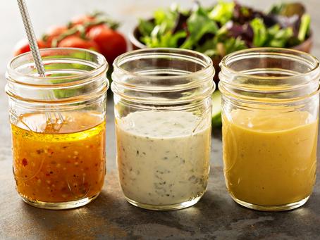 Flavourable Food Formulas