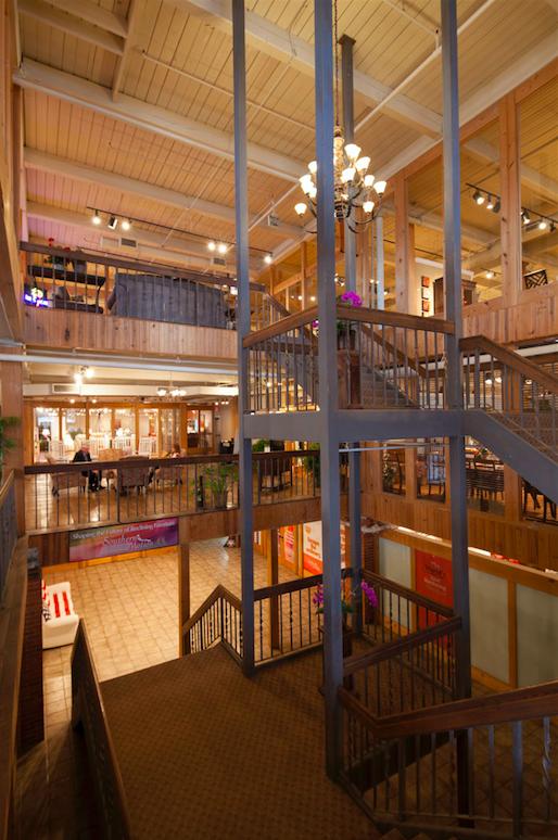 CPH Stairwell