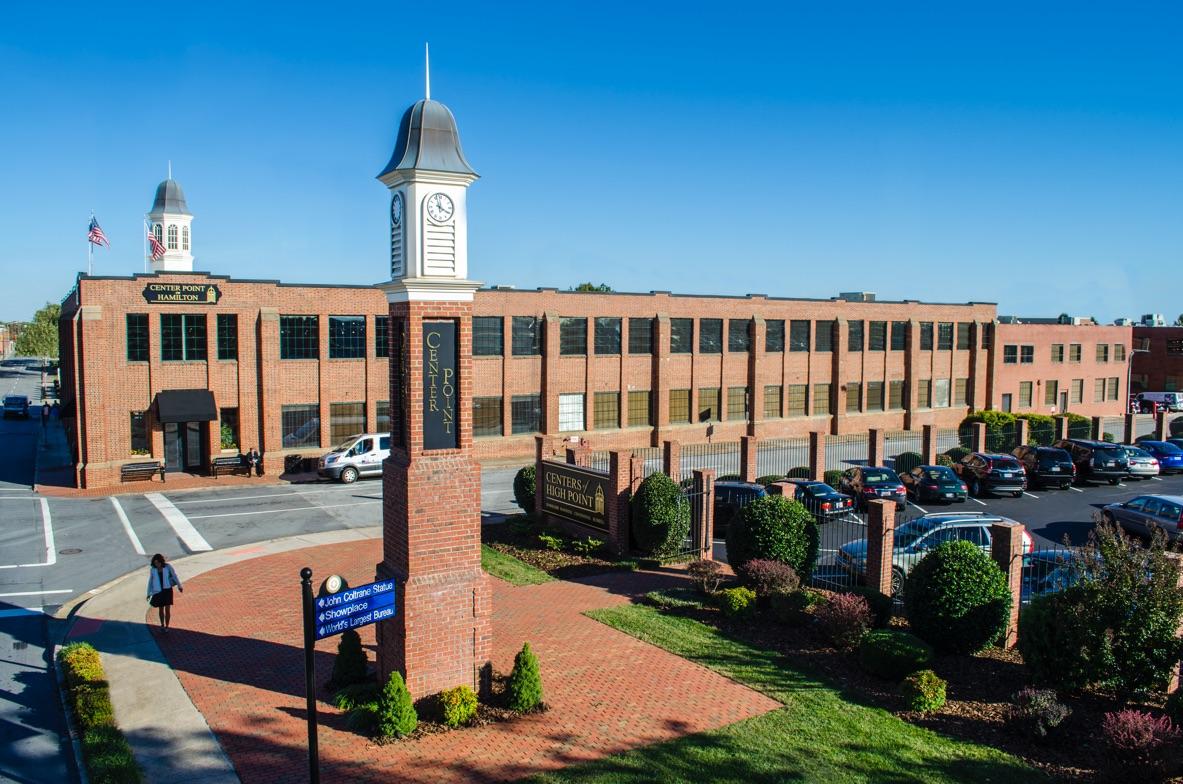 CPH Building, Lot