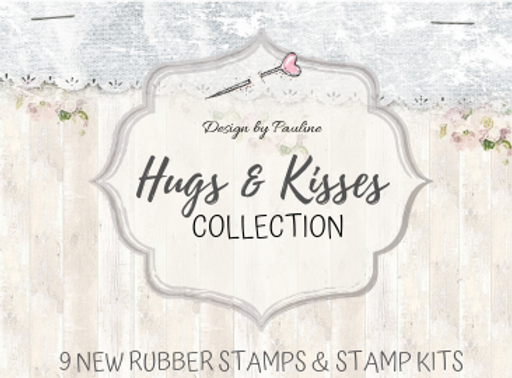 Hugs & Kisses Collection