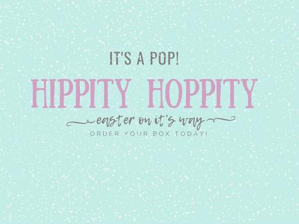 Yes! It's a Pop!