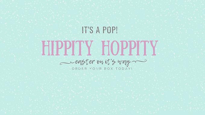 Hippity Hoppity Collection