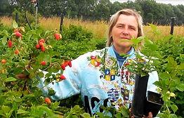 Купить малину  в Беларуси