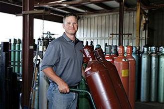 CO2 Gas Cylinder Supplier