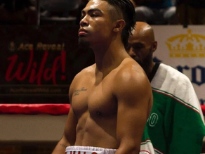 Jose Ibarra Set to Make His Return to the Ring