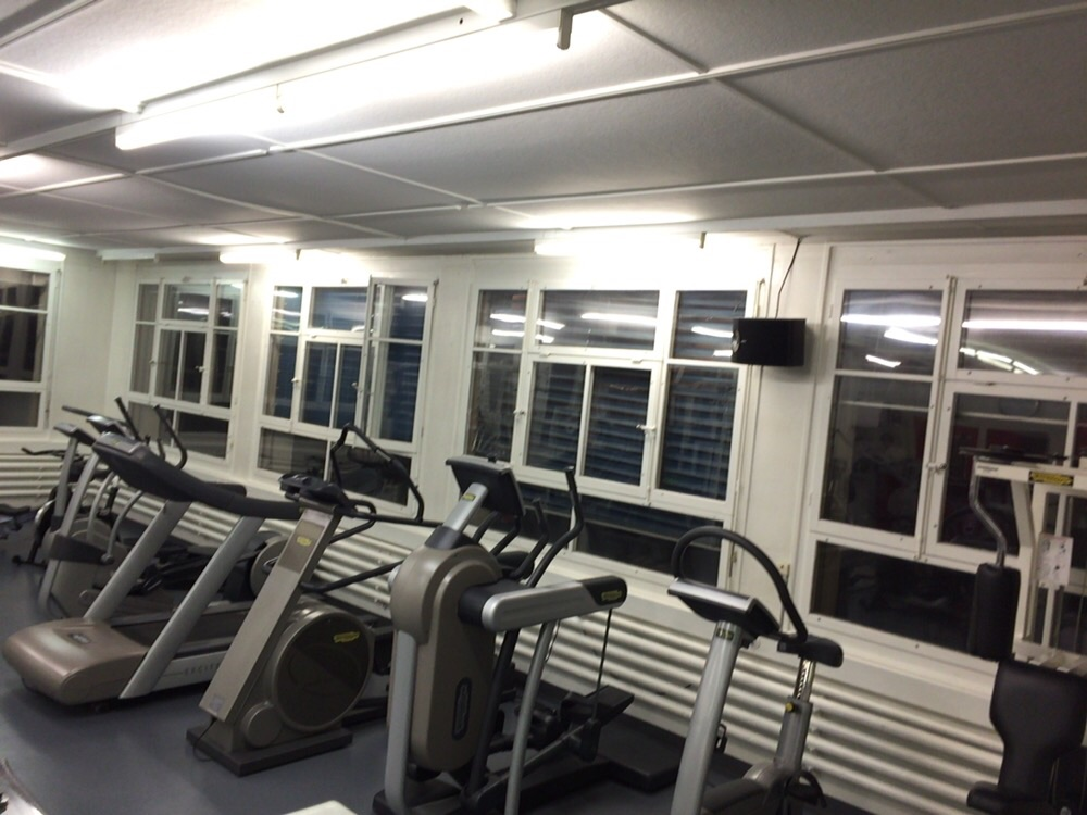 Wellness Center Tramelan