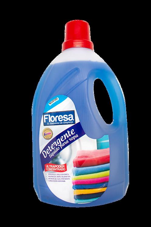 Detergente Líquido para Ropa.3 Litros