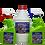 Thumbnail: Desinfectante por aspersión 120, 500, 1000, 3800, 19000cc