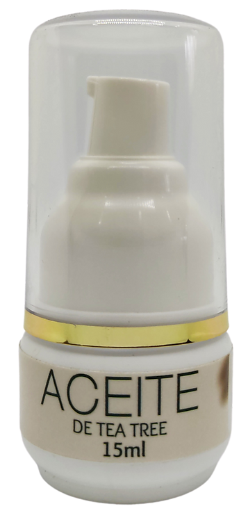 ACEITE TEA TREE 15ml